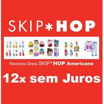 Skip*hop * Revenda Direta * Skip Hop Original * 12 X S/juros