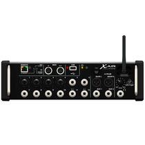 Mesa De Som Mixer Digital 12 Canais X Air Xr12 - Behringer