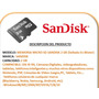 Memoria Micro Sd 2gb Original Sandisk Mayor Y Detal