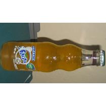 Botella Promocional Fanta Naranja