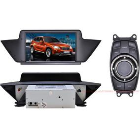 Equipo Multimedia Bmw X1,gps,dvd,ipod,bluetooth