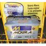 Bateria Para Autos Moura 12x75 Mi24kd (mi24 Kd)