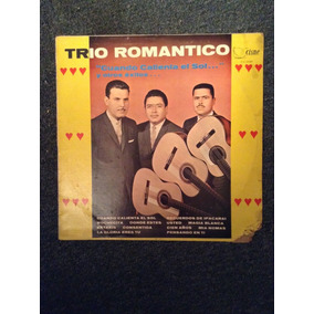 Lp Trio Romantico