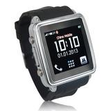 Relogio P1 Bluetooth Telefone, Sms, Contatos, Calendário, Tr