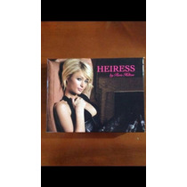 Perfume Set Estuche Paris Hilton Heiress 100ml Para Mujer