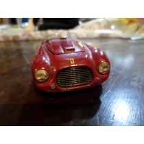 Ferrari 1948 166mm Escala 1/38