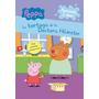 Tortuga De La Doctora Hamster (peppa Pig) (aprendo A L