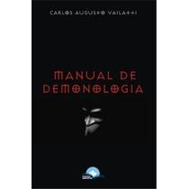 Manual De Demonologia - Carlos A.