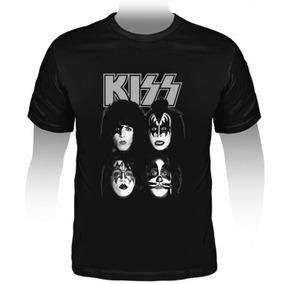 Camiseta Kiss Dynasty