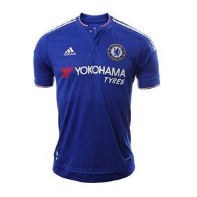 Jersey Playera Chelsea adidas Niño 2016 Nueva Envío Gratis