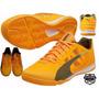 Zapatos Futbol Soccer Tenis Puma Evospeed Sala 103140 07