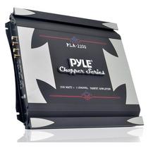Tb Amplificador P/ Auto Pyle Pla2200 2-channel 1,400-watt