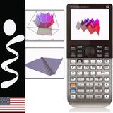 Hp Prime V2 Calculadora Cientifica Cas Touch Español 2017