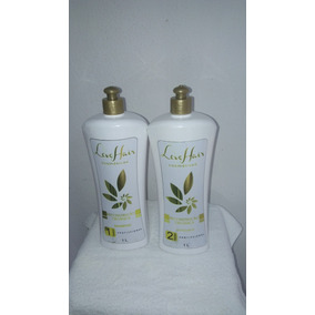 Leve Hair Cosmeticos Profissional