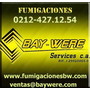 Empresa De Fumigaciones Bay-were C.a