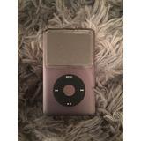 Novo Apple Ipod Classic 160gb Original Preto