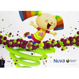 Nuva Infantil Carpeta 3 Anys 1r Trimestre Dimensió Nuvària