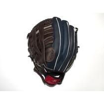 Guante Para Beisbol Softbol Radach 12.75 Pulgada Suave Zurdo