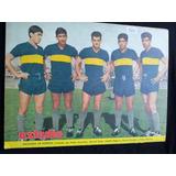 Revista Estadio N°1112 Delantera De Everton, 17 Sep 1964