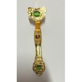 Amuleto Ruyi Para La Prosperidad Económica Feng Shui