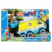 Paw Patrol Vehículo Todo Terreno