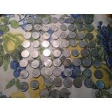 Lote De 67 Monedas De 50 Centavos Argentina Año 1983