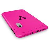 Tablet Android 7 Pulgadas Vorago 1gb Ram 1.2ghz Pad-101 Rosa