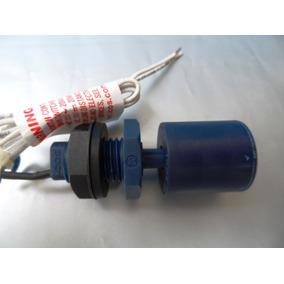 Sensor Nível Água Vertical Chave Boia Original Icos Lc26m-40
