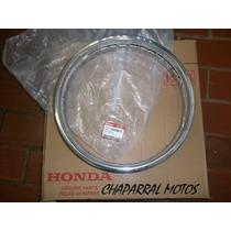 Xlx 250 Xl 250r Sahara Aro Traseiro Original Honda Novo