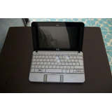 Refacciones Laptop Hp Mini 2133 Partes Wifi Touch Enfriador