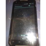 Celular Motorola Ironrock Xt625 Solo Movistar No Anda Nextel