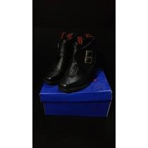 Zapatos De Huaso