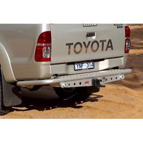 Parachoque Trasero Arb Para Toyota Hilux Kavak