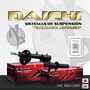 Kit Amortiguadores Delanteros Mitsubishi Lancer/colt 93-95