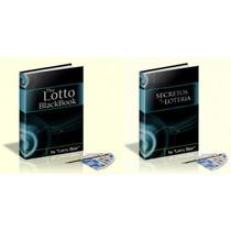 El Libro Negro De La Lotería (the Lotto Black Book), Larry B