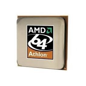 Processador Amd Athlon 64 Soquete 754 3200+ Novo