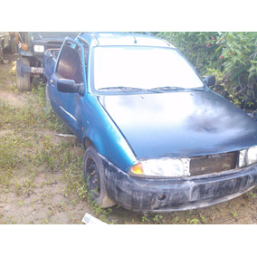 Motor Partida Arranque Courier Fiesta 1.4 16v 98 99