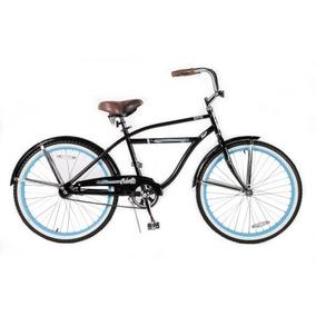 24 Bici Columbia Newport Boys