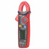 Pinza Voltiamperimetrica Digital Unit Ut210c Con Buzzer