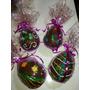 Huevos De Pascuas Artesanales N8 Ventas Por Mayor Y Menor