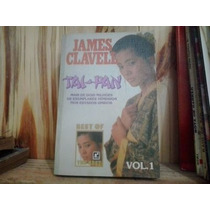 Livro Tai-pan Vol 1 James Clavell