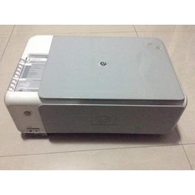 Impresora - Scaner - Copiadora Hp Photosmart C3180