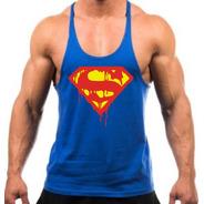 Regata Cavada Superman S Death
