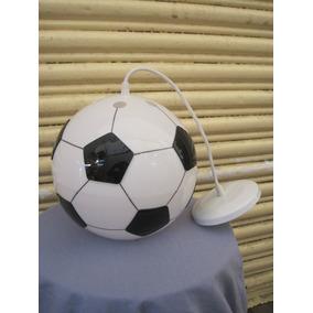 Lámpara Balón Para Recámara De Niño Lagunilla