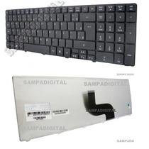 Teclado Novo Para Notebook Acer Aspire 5750-6481 Abnt2 Br Ç