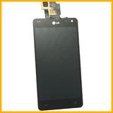 Display Lg Optimus G E987 Touch Modulo Original Pantalla Lcd