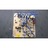 Placa Eletrônica Multiprocessador Mondial Km 01