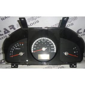 Painel De Instrumentos Kia Sportage Gasolina 2006