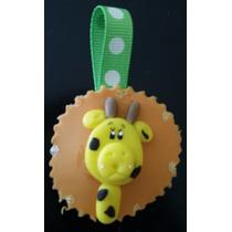 60 Distintivos Cotillon + Envio Gratis Animalitos Baby Show