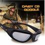 Óculos Daisy C5 Deserto Tático Airsoft Militar Policial